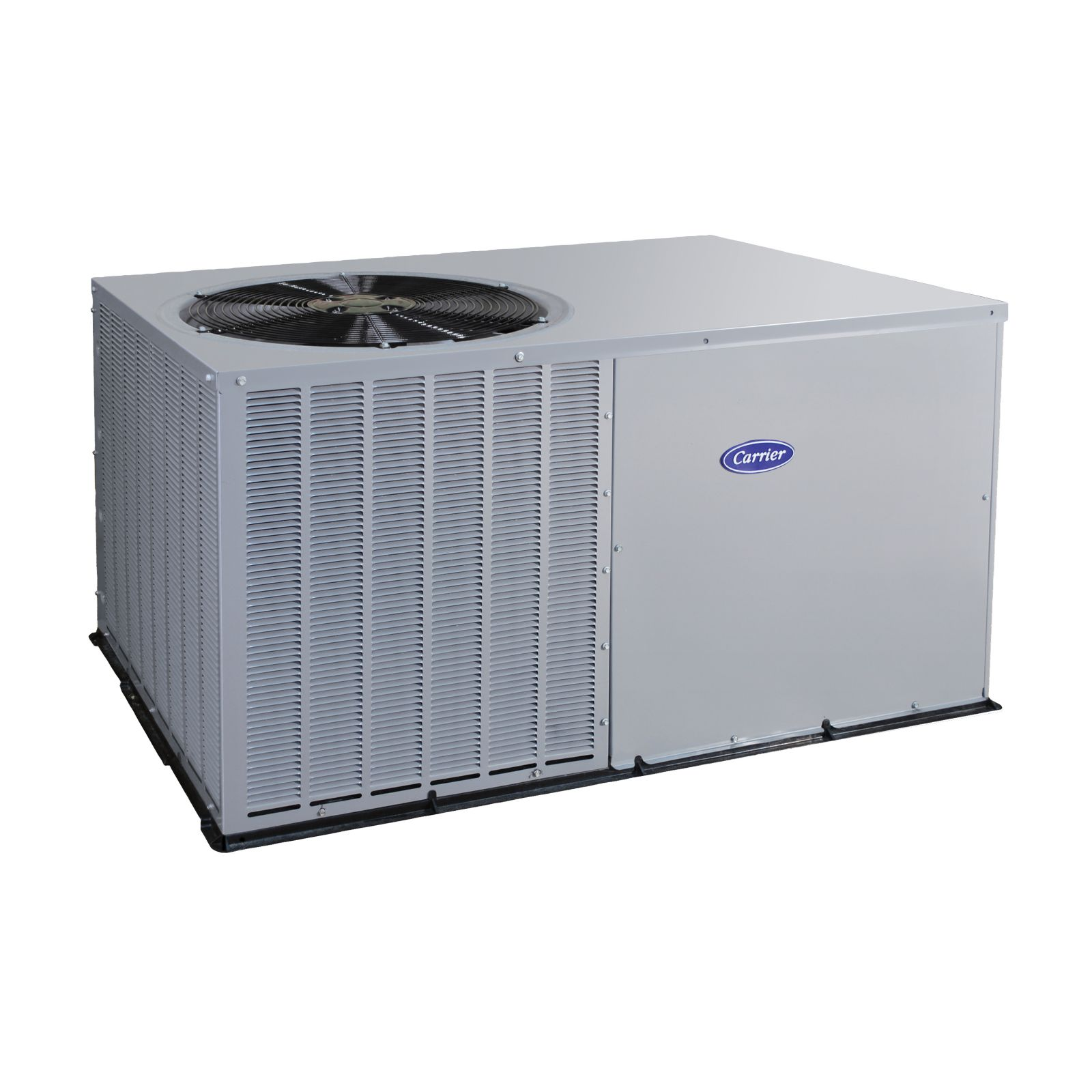 Carrier® Comfort™ - 5 Ton 14 SEER Residential Packaged Air Conditioning Unit  (Tin-Plated Coil)