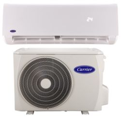 Carrier X Power Ultra Evaporadora Frio Calor 2 Toneladas