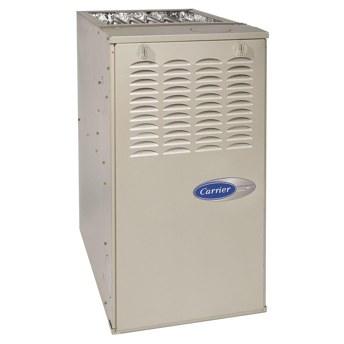 Carrier 58CVA090---1--16 Gas Furnaces   Carrier HVAC