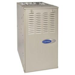 Carrier® Performance™ Hybrid Heat Gas Furnace 80% AFUE 115 VAC