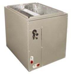 """5 Ton Evaporator A Coil Cased Multipoise Painted 24"""" Width"""