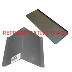 CPLOUVER012A00 - Small Package Heat Pump Louver Accessory