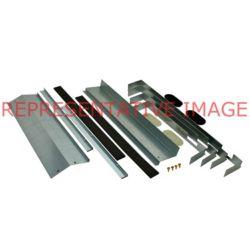 CRSINGLE049A00 - Single Point Box Kit (208/230-3-60)