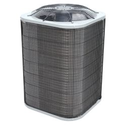 Carrier® Sentry™ - 3 Ton 14 SEER Residential Heat Pump Condensing Unit