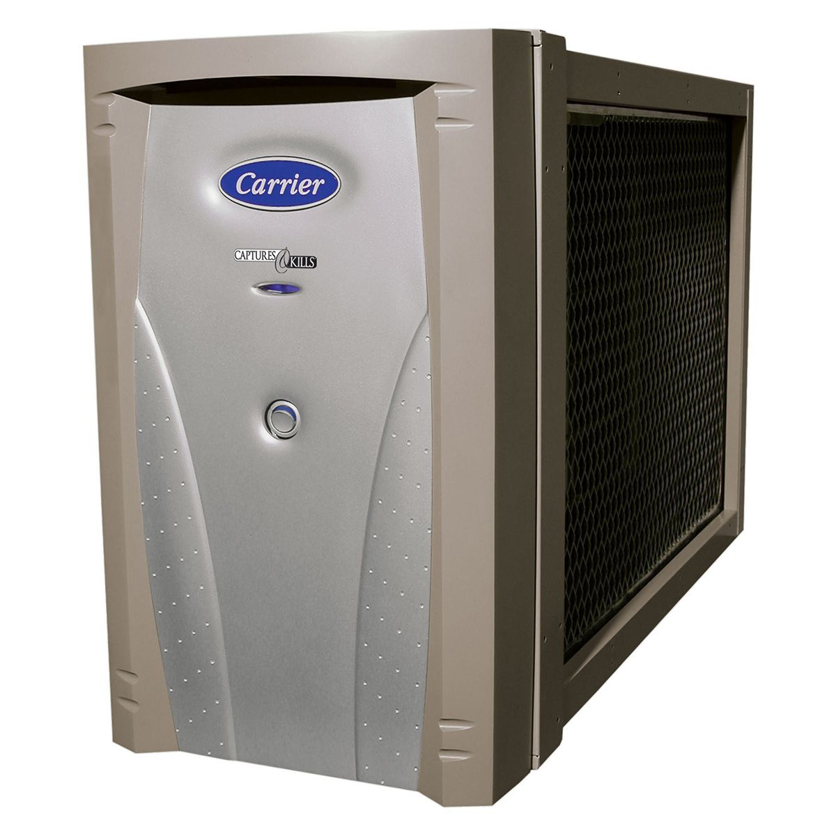 Carrier 24VNA960A003 Straight Cool - Residential Condensers ...