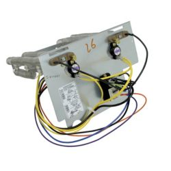 KFCEH0801N08 - Fan Coil Electric Heater Kit 8 kW @ 240V