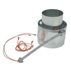 "KGACA02015FC - Chimney Furnace Adapter Kit 5"""