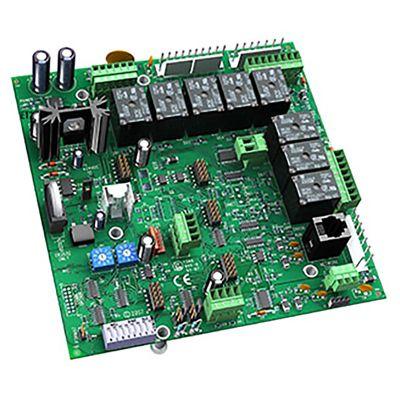 carrier opn rtum2 i vu rtu open carrier hvac rh carrierenterprise com Trane Wiring Diagrams Trane Wiring Diagrams