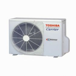 Carrier® Toshiba Ductless 17000 Btuh Heat Pump Single Zone 208/230-1 (Matches LKV High Wall)