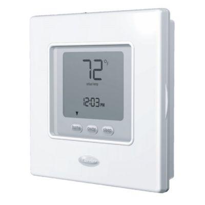 carrier tc pac01 digital programmable thermostats carrier hvac rh carrierenterprise com