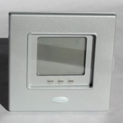 Carrier® Performance™  - TP-NRH01-B  Edge® Touch-N-Go® Non Programmable Relative Humidity Thermostat