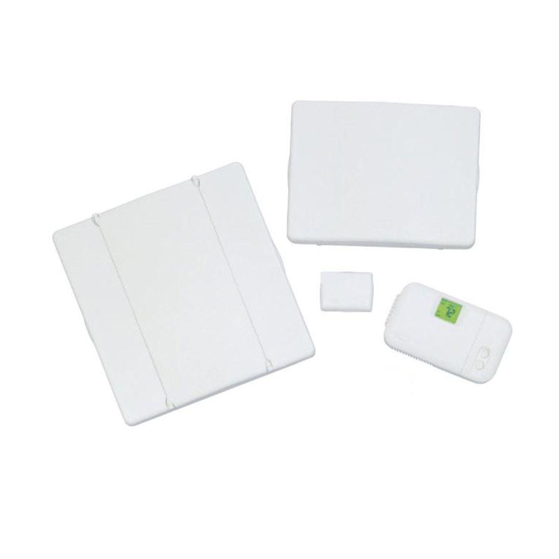 Carrier® Performance™ - ZONECC2KIT01-B ComfortZone™ 2 Zone System Kit