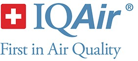 IQAIR First in air quality