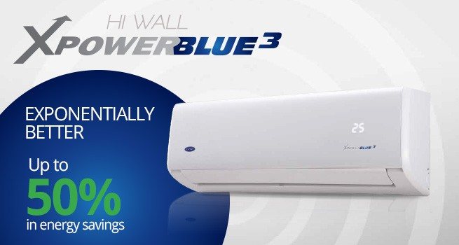 xPower Blue 3