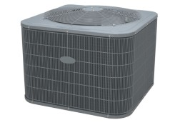 Residential Equipment: Heat Pumps
