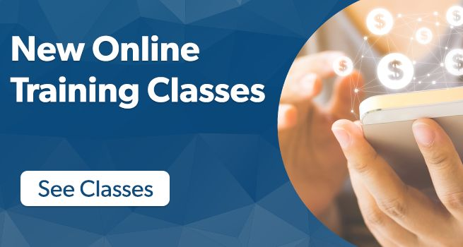 Online Training Classes