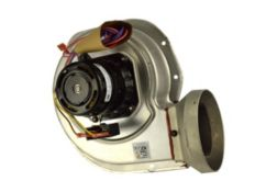 Parts: Blowers, Fan Blades &  Components
