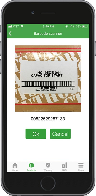CE Carrier Enterprise App | HVAC Contractor Mobile App | Carrier HVAC