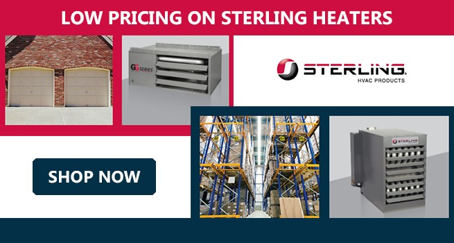 Sterling Heaters