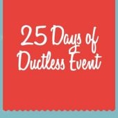 Save $200 - 25 Days of Ductless