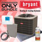 AC Condenser Only