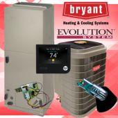 Bryant Bundles - Evolution