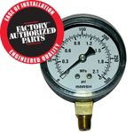 Meters Gauges & Detectors