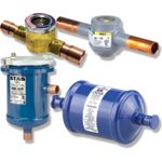 PPS - Filter Driers & Sight Glasses