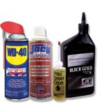 Lubricants Oils