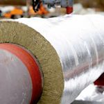 Mineral Fiber Pipe & Tank