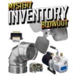Mystery Inventory Blowout Parts & Supplies