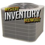 Mystery Inventory Blowout Residential