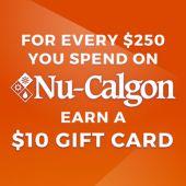 Nu-Calgon Promotion