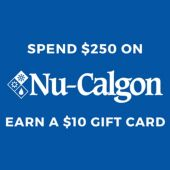 nu-calgon spend earn gift cards