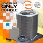 Heat Pump Condenser Only