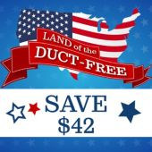 Land of the Duct Free