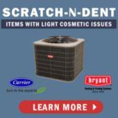 Scratch-N-Dent