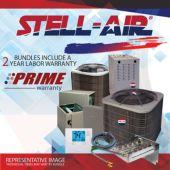 Stell-Air Bundles