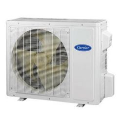 Ductless: Residential