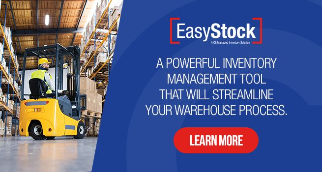 Revolutionize Your Warehouse