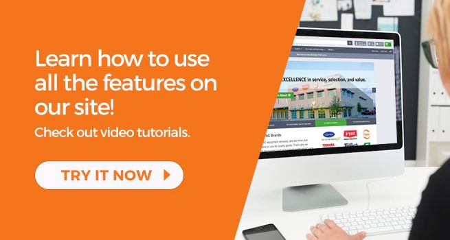 Website Tutorials