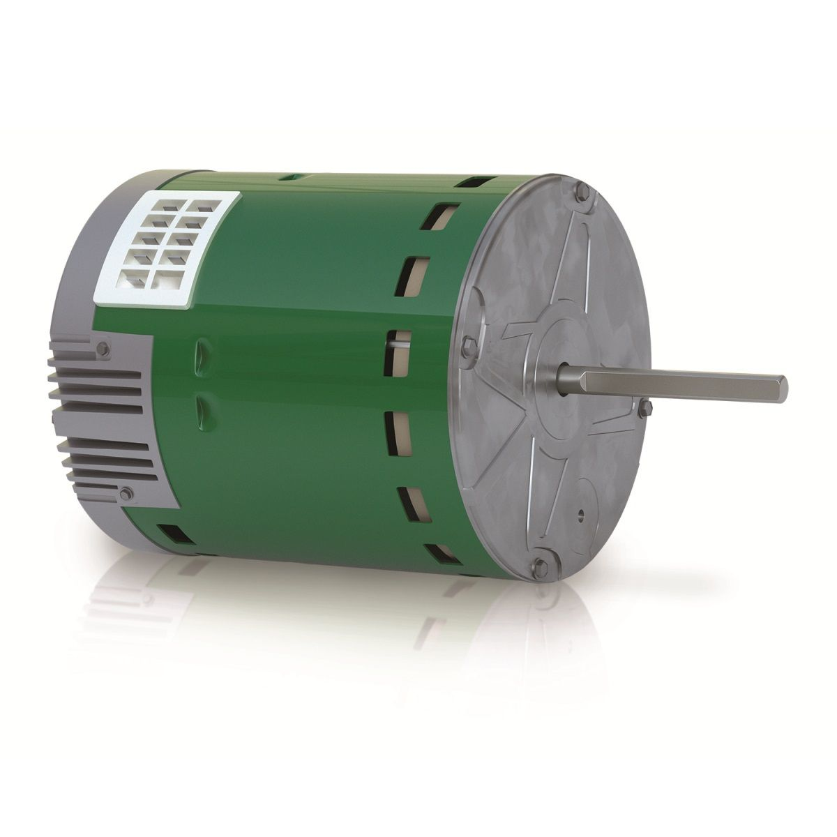 Century - 6203E Genteq Evergreen EM ECM Direct Drive Blower Motor 1/3 HP 208