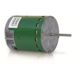 Genteq evergreen em ecm direct drive blower motor 3 4 hp for Ecm motors for hvac