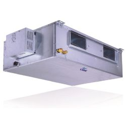 CIAC® ® Freedom Series Concealed Fan Coil 42K BTU/h, with R410A Refrigerant 208-230V-1ph-60 Hz