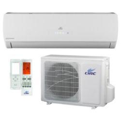 CIAC SUMMA Inverter, Up to 27 SEER, R410A, 60Hz