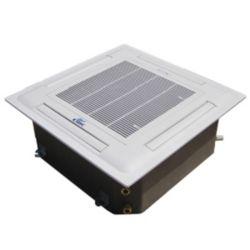 CIAC® ® Freedom Series Cassette Fan Coil 36,000 BTU/h, with R410A Refrigerant 208-230V-1ph-60 Hz