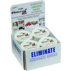 Nu-Calgon - 61010 - ClenAir - CherryAir Odor Neutralizer 1/2 lb. Tub