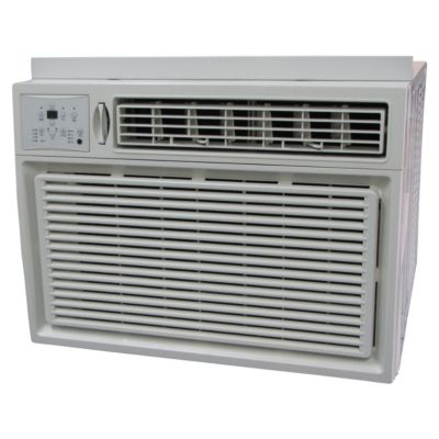 Comfort Aire® 18,000 Btu Window Air Conditioner With Electric Heat 208/230 1