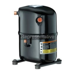 Factory Authorized Parts™ - CR42K6E-TF5-775 Reciprocating or Hermetic Compressor for R-22 Refrigerant