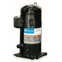 Factory Authorized Parts™ - ZP21K5E-PFV-830 21300 BTUH Copeland Scroll™ Compressor for R-410a Refrigerant